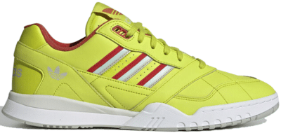 adidas A.R. Trainer Semi Solar Yellow DB2736