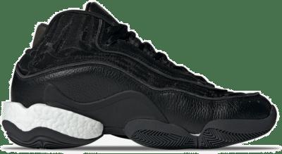 """Adidas 98 x Crazy BYW """"Black"""" EE3613"""
