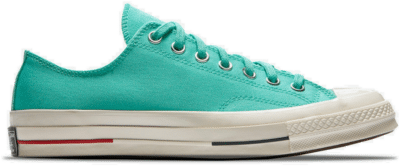 "Converse Chuck Taylor 70 Heritage Court ""Turquoise"" 160495C"