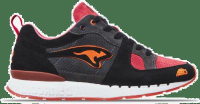 "Kangaroos Coil-R1 x SneakerBAAS ""Dead Bird"" 4710D-000-5046"