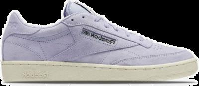 """Reebok Classics Club C 85 """"Purple Pastels"""" V67595"""