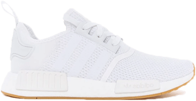 "adidas Originals NMD R1 ""FOOTWEAR WHITE"" D96635"