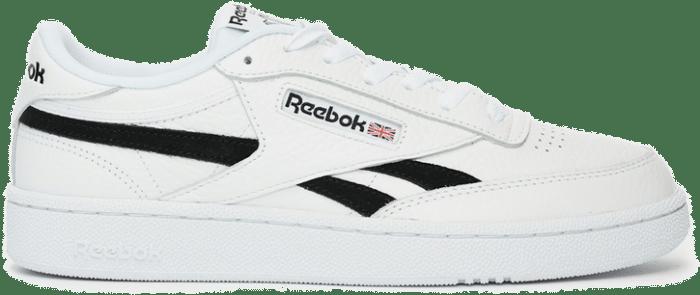 """Reebok Classics Club C Revenge MU """"White"""" EG9270"""