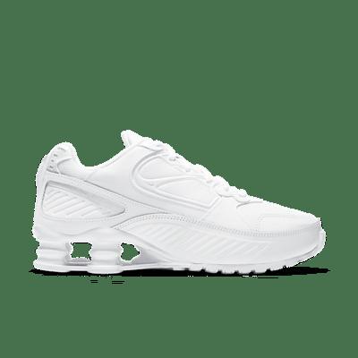 Nike Wmns Shox Enigma 9000 White  BQ9001-101