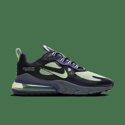 Nike Air Max 270 React COS Black CT1617-001