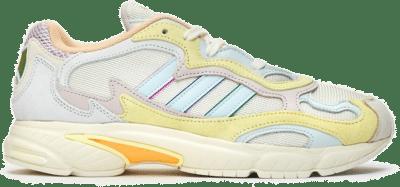 "Adidas Temper Run Pride ""Ice Yellow"" EG1077"