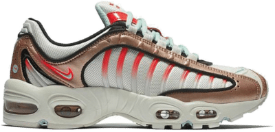 """Nike Wmns Air Max Tailwind IV """"Pure Platinum"""" CT3427-900"""