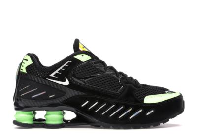 Nike Shox Enigma Black Lime Blast (W) CK2084-002