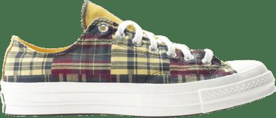 Converse Chuck 70 Ox 'Twisted Prep' Multi-Color 166851C