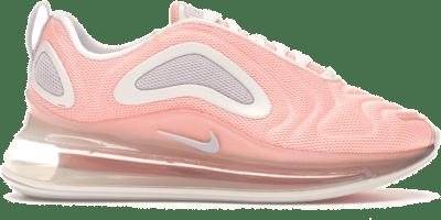 Nike Air Max 720 Bleached Coral (W) AR9293-603