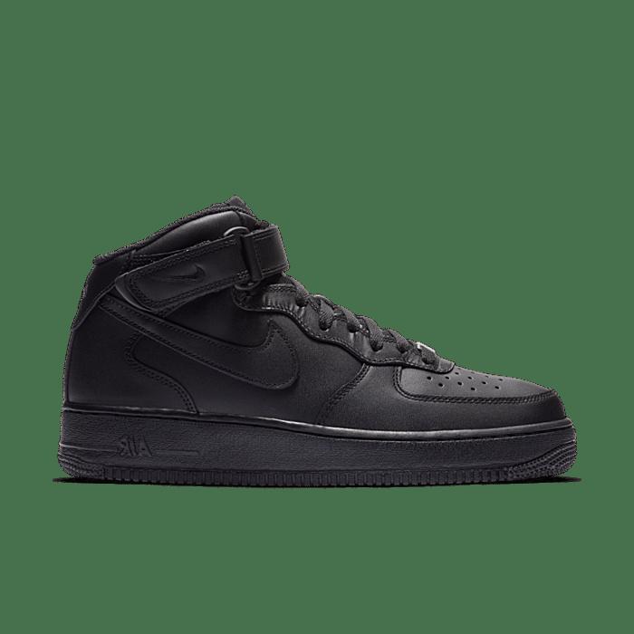 Nike Air Force 1 Mid Black  315123-001