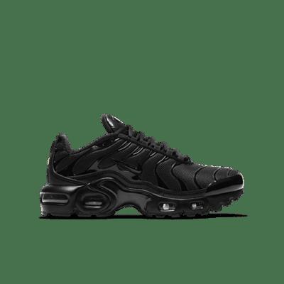 Nike Tuned 1 Black CD0609-001
