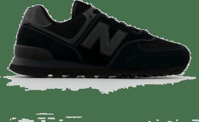 New Balance  574 Core Black ML574ETE