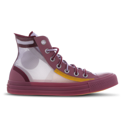 Converse Chuck Taylor All Star Translucent Utility Pink 567368C