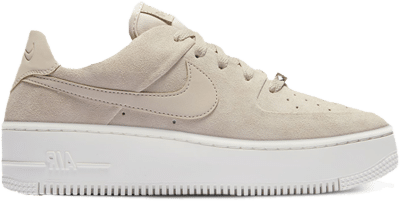 Nike Air Force 1 Sage Low Red AR5339-201
