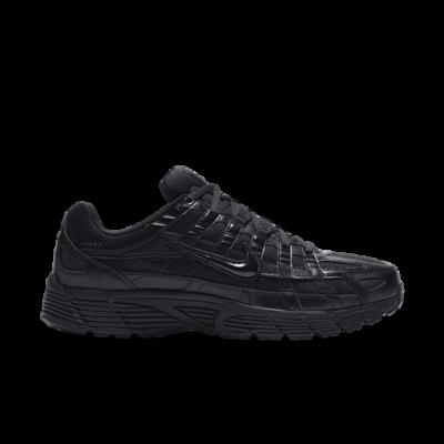 Nike P-6000 Black  CD6404-002