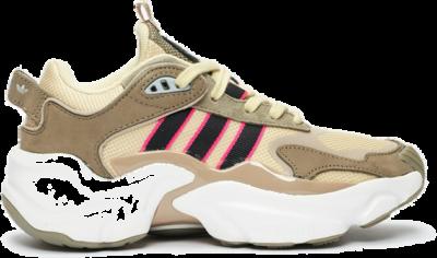 "adidas Originals Magmur Runner W ""Desert Sand"" EE5144"
