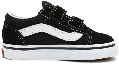 "Vans Old Skool V ""Black"" VN000D3YBLK"