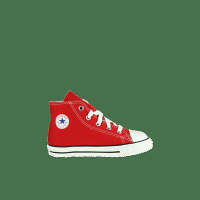 Converse Chuck Taylor All Star High Red 7J232C