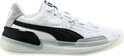 "Puma Clyde Hardwood ""White"" 193663-01"