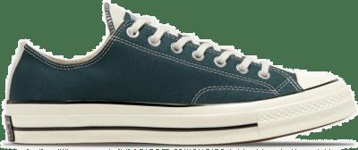 "Converse Chuck 70 ""Olive Blue"" 166824C"