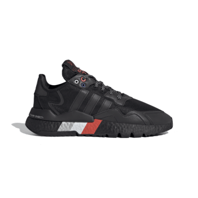 adidas Originals Nite Jogger Core Black  FV3788