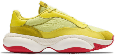 "PUMA Sportstyle Alteration PN-1 ""Yellow"" 369771-03"