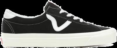Vans UA Style 73 DX (Anaheim Factory) Og Black  VN0A3WLQUL11