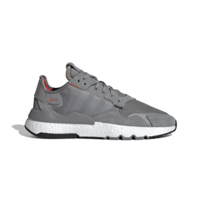 adidas Nite Jogger Grey Three EE5869