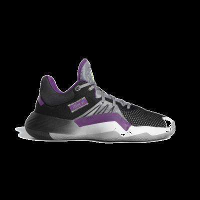 adidas D.O.N. Issue Black EH2134