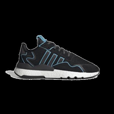 adidas Nite Jogger Core Black FV3591