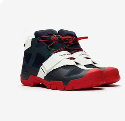Nike Sfb Mountain / Undercover Red BV4580-400