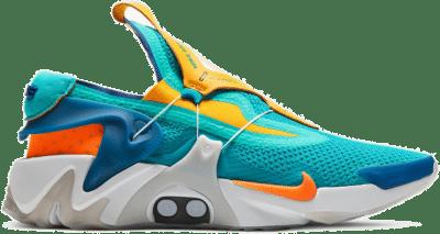 Nike Adapt Huarache Blue CT4092-300