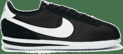 Nike Cortez Basic Nylon Black 819720-011