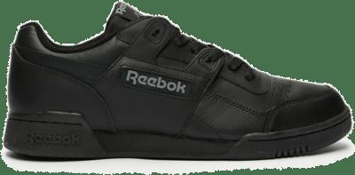 Reebok Workout Plus Black 2760