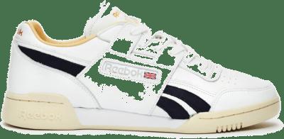 """Reebok Classics Workout Plus Mu """"White"""" EG6460"""