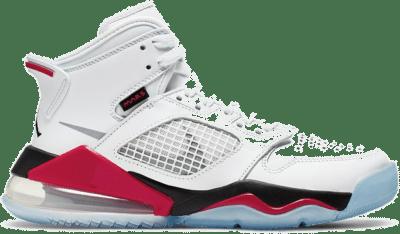Jordan Mars 270 White BQ6508-100