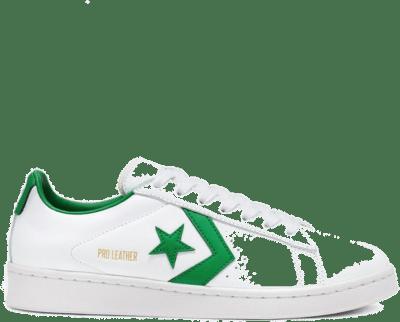 Converse Pro Leather Og Ox White 167971C