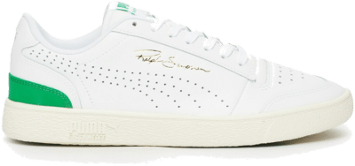 "Puma Ralph Sampson Lo Perf Soft ""Puma White"" 372395-01"