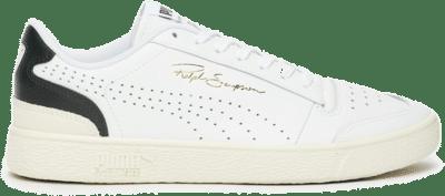 Puma Ralph Sampson Lo Perf Soft White  372395-03