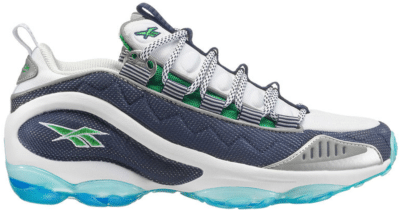Reebok DMX Run 10 Infinite Blue V44402