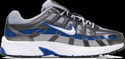 "Nike Wmns P-6000 ""Wolf Grey"" BV1021-006"