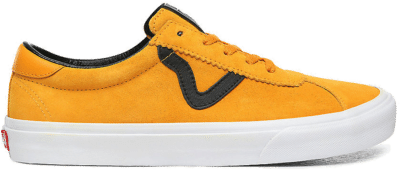Vans Sport Orange VN0A4BU6XW3