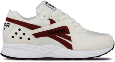 Reebok Pyro Chalk / Burgundy / Black / White DV5573