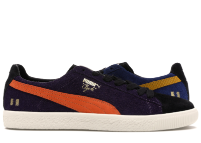 "PUMA Sportstyle Clyde X The Hundreds ""Multi color"" 37294401"