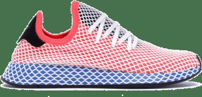adidas Deerupt Runner Red CQ2624