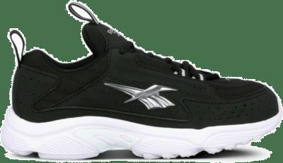Reebok DMX Series 2200 Schoenen Black / Black / White EF7726