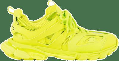 Balenciaga Track Trainer Lime 542023W2LA13501