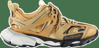 Balenciaga Track Trainer Gold (W) 542436 W2CD1 8000
