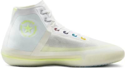 Converse Converse x Pigalle All Star Pro BB White 165749C